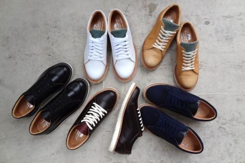 Northampton Sneaker Company